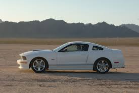 mustang 2007 shelby 2007 shelby mustang gt concept car 1