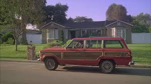 1988 jeep wagoneer imcdb org 1988 jeep grand wagoneer sj in