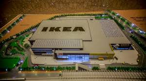 Ikea In India Ikea India Begins Construction Of Hyderabad Store Latest News