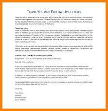 5 thank you emails after interview subject line list of reference