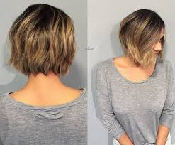 short stacked haircuts for fine hair that show front and back 70 winning looks with bob haircuts for fine hair short textured