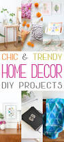 chic and trending home decor diy projects the cottage market