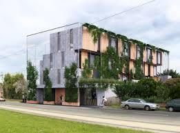green home design inhabitat green design innovation living tomorrow project builds community amongst suburban sprawl