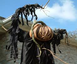 Homemade Scarecrow Decoration 38 Best Scarecrows Images On Pinterest Scarecrows Gardening And