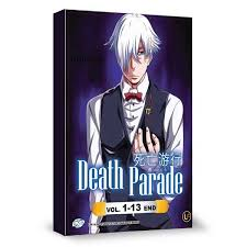parade dvd buy parade dvd complete series 14 99 at playtech asia