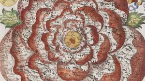 bohemia map the of bohemia the power flower of cartography big think