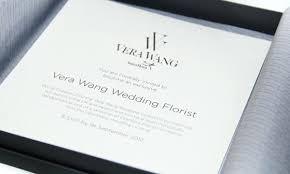 vera wang wedding invitations vera wang wedding invitations mounttaishan info