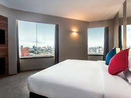 Schlafzimmer Zuhause Im Gl K Hotel In Bangkok Swissôtel Le Concorde