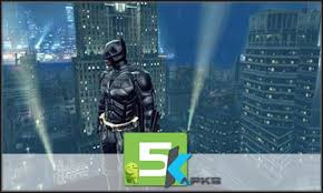 batman apk the rises v1 1 6f apk obb data version android