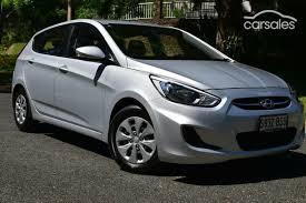 hyundai accent australia used hyundai accent silver cars for sale in australia