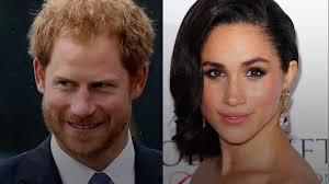 meghan markle gets royal seal of approval harry u0027s girlfriend will
