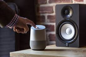 Home Free Google Home Now Supports Free Spotify Accounts The Verge