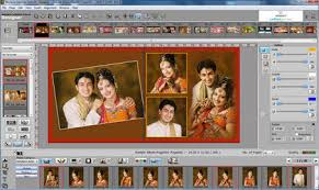 wedding album design software monarch karizma designer creative collection five manufacturer
