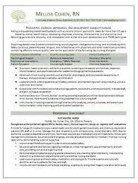 Psychiatrist Resume Psychiatric Nurse Resume Objective