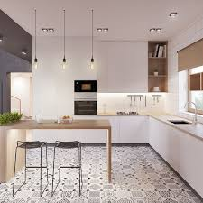 Best  Simple Kitchen Design Ideas On Pinterest Scandinavian - Simple kitchen interior