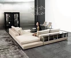 The Modern Italian Furniture Designer Arketipo - Italian designer sofa