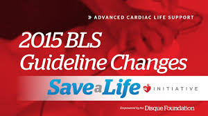 bls guidelines updates 2015 2020 acls