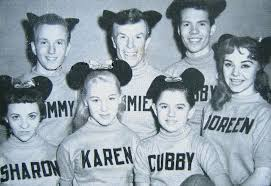 mickey mouse club cast karen pendleton