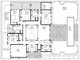 Cool House Designs 44 Bungalow Floor Plans And Designs Bungalow House Floor Plan