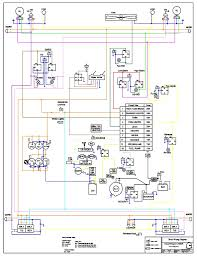 wiring diagram ge refrigerator on download wirning diagrams fair