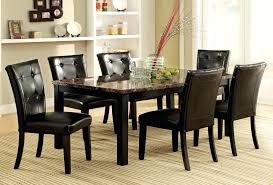 espresso dining table u2013 aonebill com