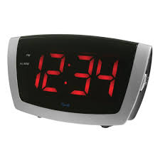 Cool Digital Clocks by Maxiaids Low Vision Clocks Blind Accessories Large Display Clock