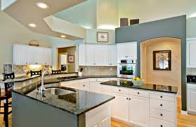 Kitchen Home Design Powellcom - House interiors design