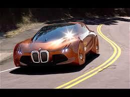 bmw car bmw vision self driving car premiere 2016 bmw vision