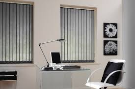 Office Curtain by Vertical Window Blinds Business For Curtains Decoration