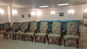 Funeral Home Interiors by Tour Our Facility Buckler Johnston Funeral Home Westerly Ri
