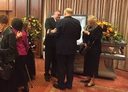 Words Of Comfort For Funeral At The Funeral Of A Young Lds Mom Elder Renlund Shows How To