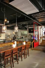 Commercial Kitchen Layout Ideas Brilliant Burger Restaurant Kitchen Layout Modern Earthy This Is