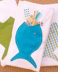 fish themed ideas martha stewart