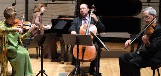 Southern Comfort Musical Oberon U0027s Grove Yca Young Composers Concert Merkin Hall