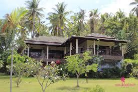 lamai bungalow for sale koh samui samui island realty