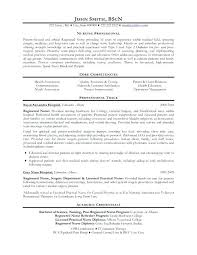 professional nursing resume template registered resume sle professional resume template 9