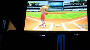 wii sports pc 720p part 2 baseball youtube