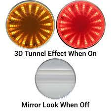 red led marker lights 2 inch led marker clearance lighting big rig chrome shop semi