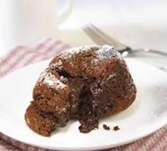 molten mug chocolate cake bbc good food