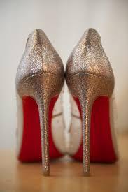 shoes u0026 bags photos glitter high heels inside weddings
