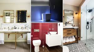 Kitchen And Bathroom Design 7 Of The Year S Most Stunning Bathroom Design Trends Realtor