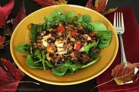 gluten free thanksgiving recipes by wellness