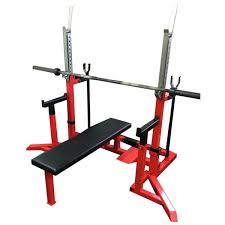 Powerlift Bench Olympic Powerlifting Bench Infinity Gym Equipment