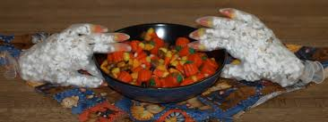 Kids Halloween Party Ideas Kids Halloween Party Ideas Skeleton Hands Daily Party Dish