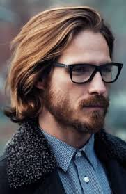 male models with long straight hair the best long hairstyles for men 2018 fashionbeans