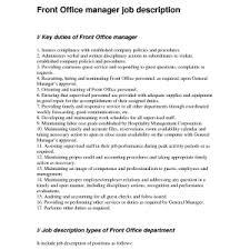 cover letter sample administrative management resume sample