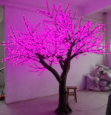 led tree 20 led cherry tree decorative led trees