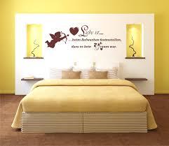 Schlafzimmerm El Ohne Bett Deko Bett Kopfteil Für Bett Wird Zur Wanddeko Im Schlafzimmer