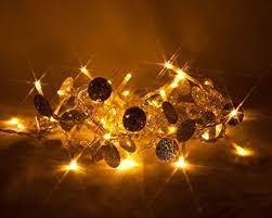 warm white soft white led string lights decorative