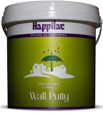 weatherguard exterior wall putty happilac paints color of
